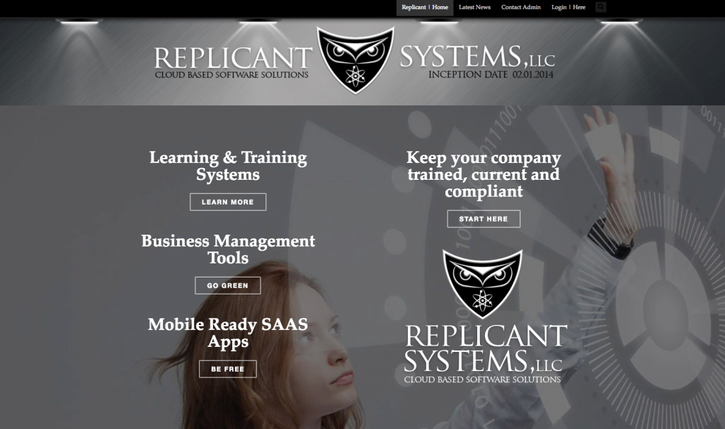Replicant Systems