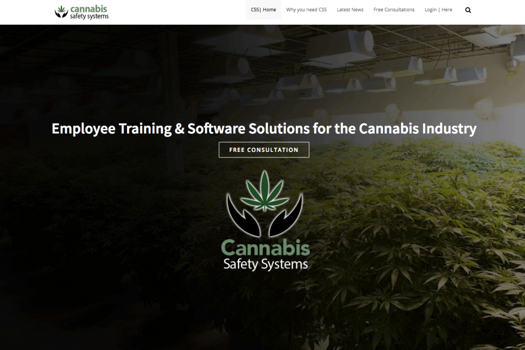 Cannabis Safety Systems