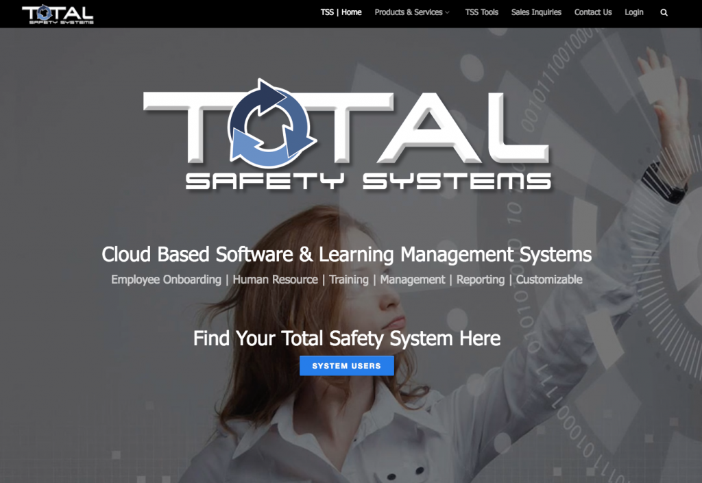 Total Safety Systems